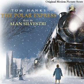 'Polar Express', (2004)