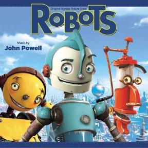 'Robots', (2005)