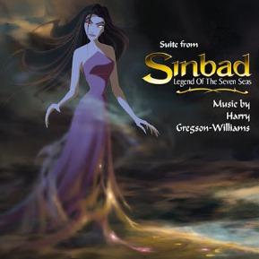 'Simbad La leyenda de los siete mares', (2003)