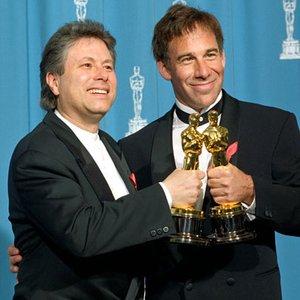 Stephen Schwartz y Alan Menken