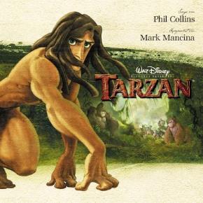 'Tarzán', (1999)