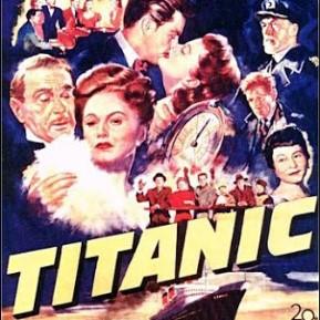 'Titanic', (1953)