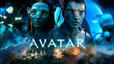 'Avatar ', (2009)