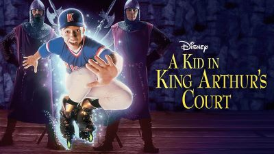 'Aventuras en la corte del rey Arturo', (1995)