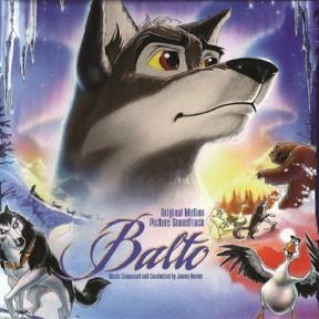 'Balto', (1995)