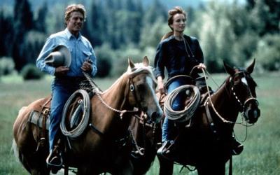 El hombre que susurraba a los caballos-1998