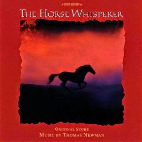 'El hombre que susurraba a los caballos', (1998)
