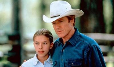 El hombre que susurraba a los caballos,1998