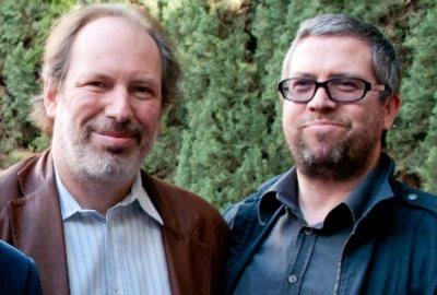 Hans Zimmer y John Powell