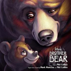 'Hermano oso', (2003)