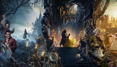 'La bella y la bestia', (2017)