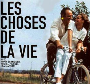 'Las cosas de la vida', (1970)