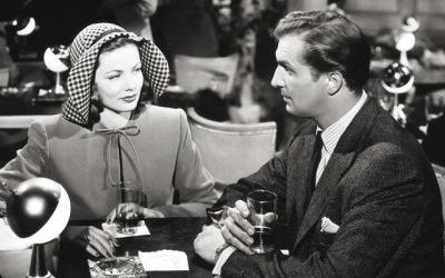 'Laura', (1944)