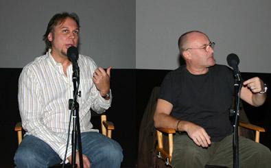 Mark Mancina y Phil Collins