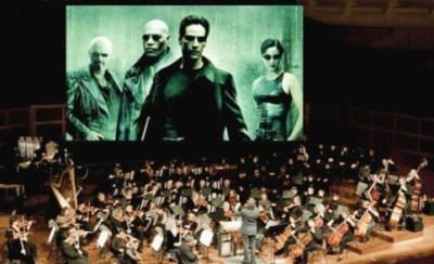 Matrix-en-concierto