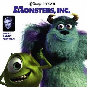 'Monstruos, S.A.', (2001)