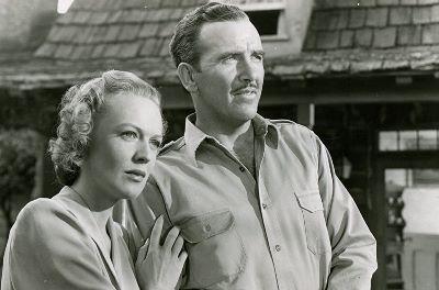 'My Friend Flicka', (1943)