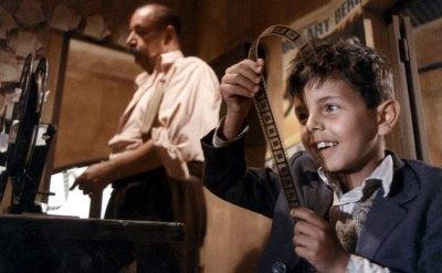 'Nuovo Cinema Paradiso'-1988