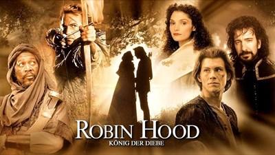 'Robin Hood el príncipe de los ladrones' (1991)