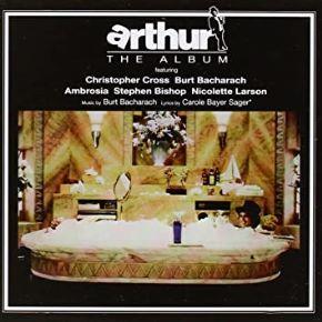 'Arthur el soltero de oro', (1982)