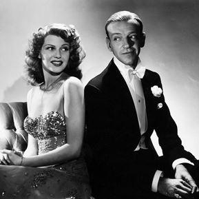 'Bailando nace el amor', (1942)