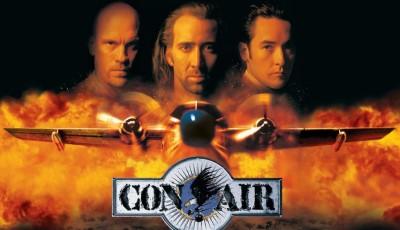 'Con air', (1997)