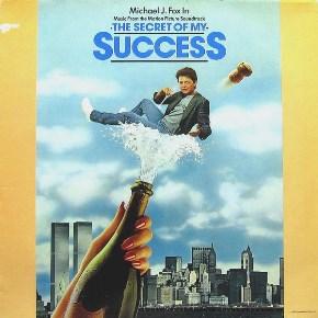 'El secreto de mi éxito', (1987)