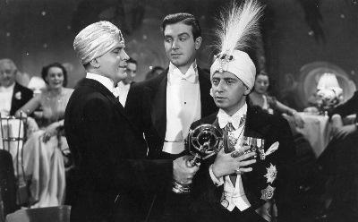 'Garden of the Moon' (1938)