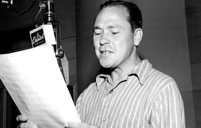 Johnny Mercer en Capitol Records