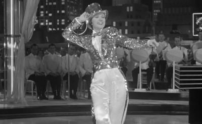 'La melodía de Broadway' 1936 (1935)