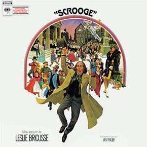 'Muchas gracias Mr. Scrooge', (1979)