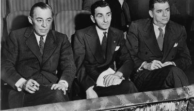 Rodgers, Hammerstein y Berlin