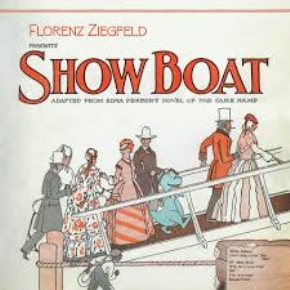 'Show Boat' (1927)