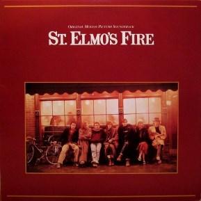 'St. Elmo's Fire', (1985)