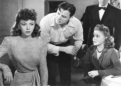 'The Hard Way' (1943)