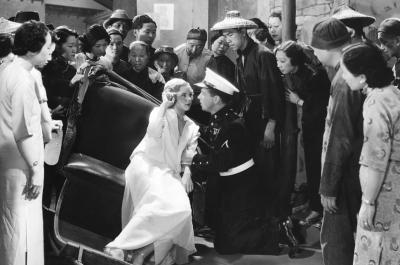 'The Singing Marine' (1937)