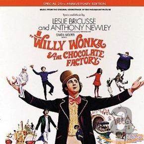 ' Willy Wonka y la fábrica de chocolate', (1971)