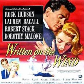 'Written on the Wind' (1956)