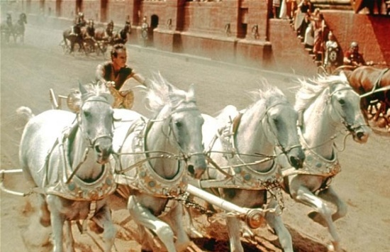 'Ben-Hur', (1959)