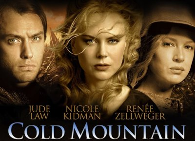 'Cold mountain' (2003)
