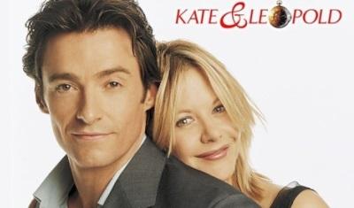 'Kate & Leopold', (2001)