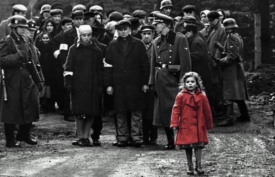 'La lista de Schindler' (1993)