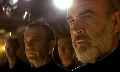The Hunt for Red October-