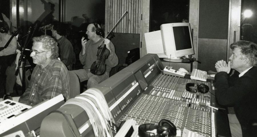 Angelo Badalamenti-composer