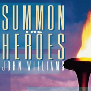 'Summon the Heroes for the Atlantic 1996