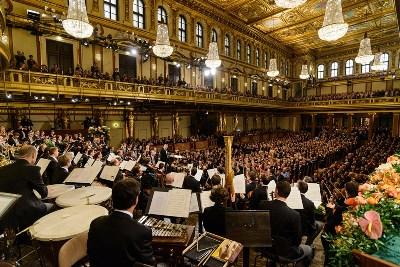 Concierto en Viena
