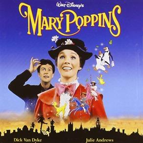 'Mary Poppins' (1964)