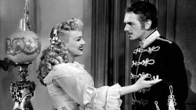 'La dama de armiño' (1948)