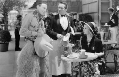 'Artistas y modelos' (1937)