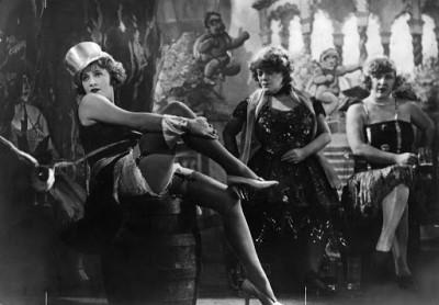 El ángel azul (1930)